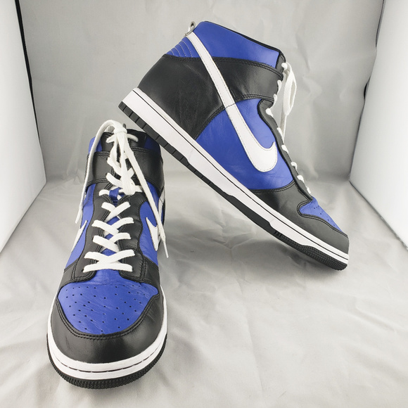 3db475f5 NEW ARRIVAL! NIKE Dunk High ID Sneakers 533134-991